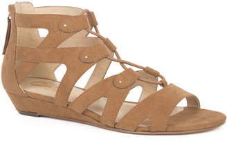 Callisto of California Lexx Wedge Sandal - Women's