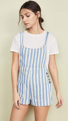 BB Dakota Jack By Sailor Shorts Overalls