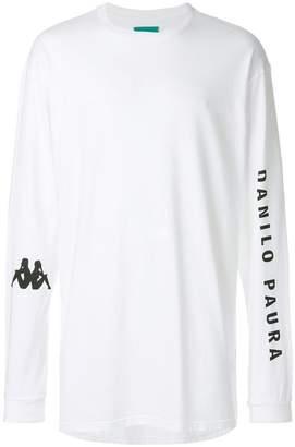 Paura x Kappa Frank T-shirt