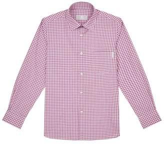 Stefano Ricci Cotton Check Shirt