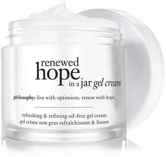 philosophy Renewed Hope in a Jar Gel Cream