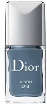 Christian Dior Vernis Gel Shine& Long Wear Nail Lacquer/0.33 oz.