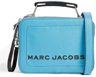 Marc Jacobs Mini Leather The Box Bag