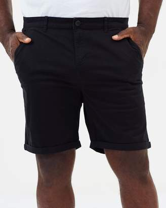 Staple Plus Chino Shorts