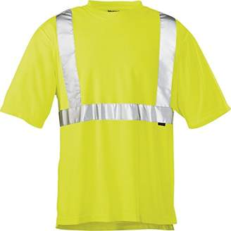 Wolverine Men's Caution Short Sleeve T-shirt