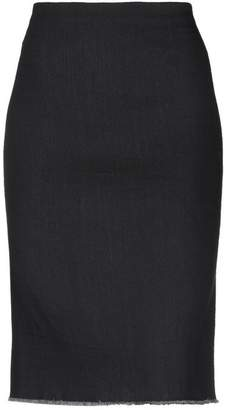 Peachoo+Krejberg 3/4 length skirt