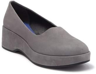 Camper Sisea Platform Shoe