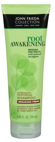 John Frieda Root Awakening Shampoo Strength Restoring