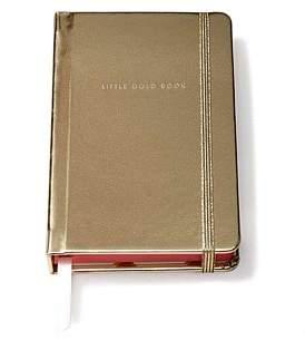Kate Spade Medium Leatherette Journal