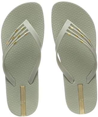 a97032486c58d7 Ipanema Women s Premium Sunset Thong FEM Flip Flops Beige 8858