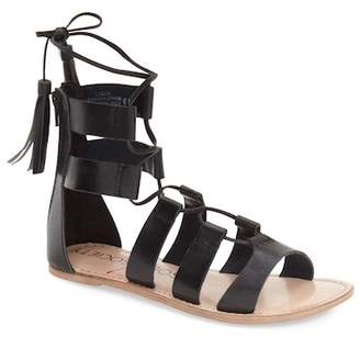 Sole Society Calla Gladiator Sandal