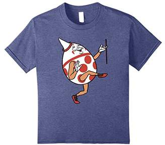 Humpty Dumpty Shirt Retro Vintage Nursery Rhyme T-Shirt