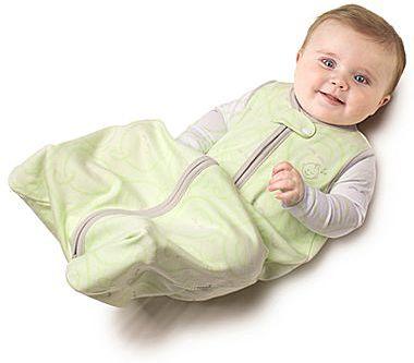 JCPenney Asstd National Brand sootheTIME snooze sack - Elephant