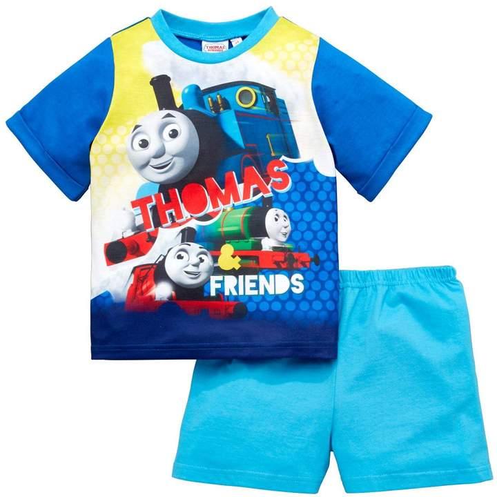 Thomas Boys Shorty Pyjamas