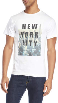 Body Rags New York City Tee