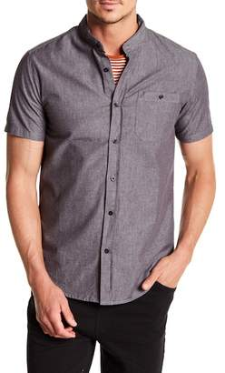 Tavik Miner Short Sleeve Signature Fit Woven Shirt