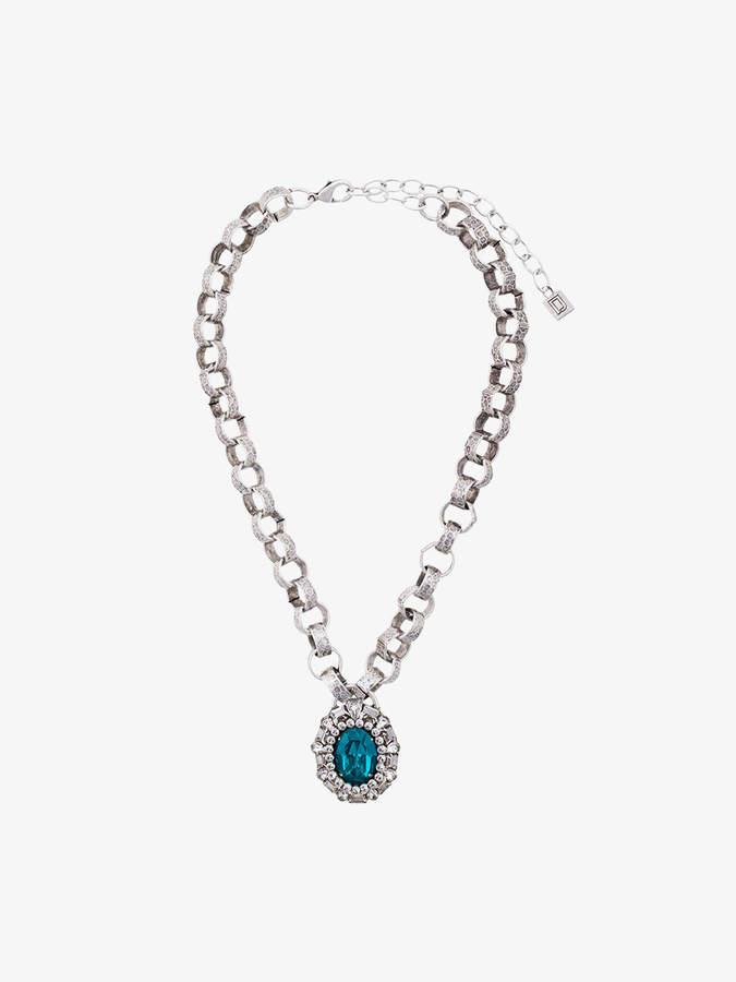 Ezmerelda necklace