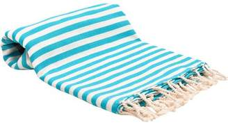 Beachcrest Home Peshtemal Fouta Turkish Cotton Bath Towel