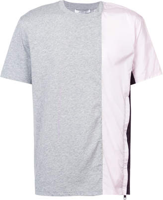 Givenchy colourblock T-shirt