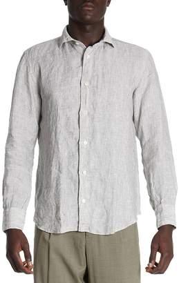 Eleventy Shirt Shirt Men