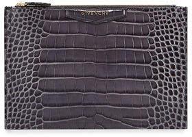 Givenchy Antigona Medium Pouch Clutch Bag