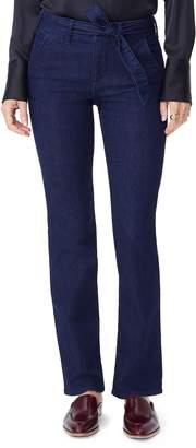 NYDJ Marilyn Trouser Tie Belt Jeans