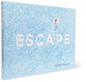 Abrams Escape Hardcover Book