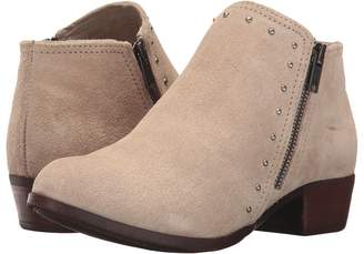 Minnetonka Brie Boot Women's Zip Boots