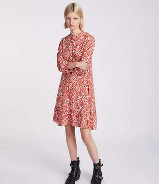 AllSaints Alise Kazuno Dress