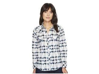 Ariat Lana Snap Shirt Women's Long Sleeve Button Up