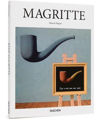 Taschen Basic Art Series: Magritte