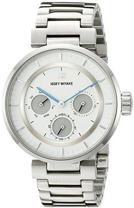 Issey Miyake (イッセイ ミヤケ) - [イッセイミヤケ]ISSEY MIYAKE 腕時計 W-mini ダブリュミニ 和田智デザイン