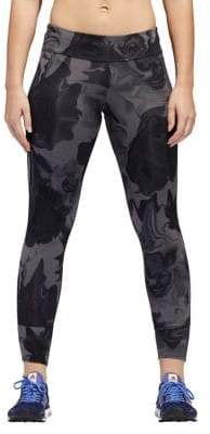 adidas Response Sound Flower Tights