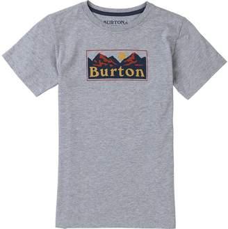 Burton Ralleye Organic T-Shirt - Boys'