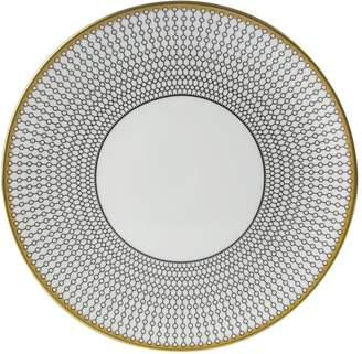 Royal Crown Derby Oscillate Coupe Plate (21cm)