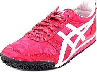 Onitsuka Tiger by Asics ASICS by As Ultimate 81 Women US 8.5 Pink Sneakers