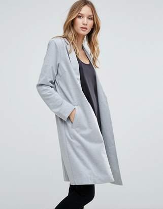 Gestuz Tila Longline Jersey Blazer
