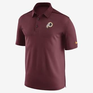 Nike Dry Elite Coaches (NFL Redskins) Men's Polo
