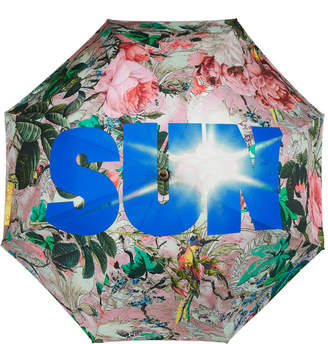 Vivienne Westwood Sun Long Umbrella