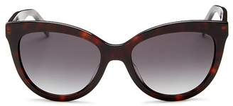 Marc Jacobs Cat Eye Sunglasses, 53mm