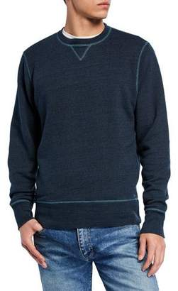 Levi's Men's Crewneck Heathered Sweatshirt