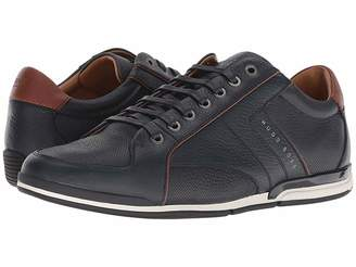HUGO BOSS Saturn Low Profile Sneaker by BOSS Green