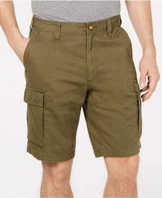 "Club Room Men 10"" Cargo Shorts"