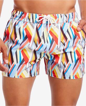 "2xist Ibiza 4"" Performance Swim Short"