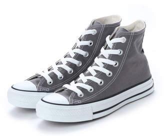 Converse (コンバース) - コンバース CONVERSE キャンバスオールスターHI