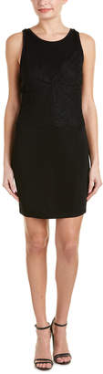 Sandro Ruppa Sheath Dress