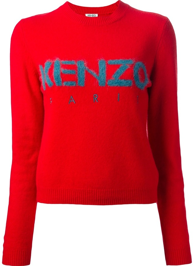 Kenzo 'Icon' jumper