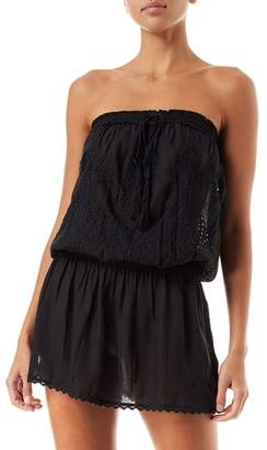 Melissa Odabash Fruley Cover-Up Dress