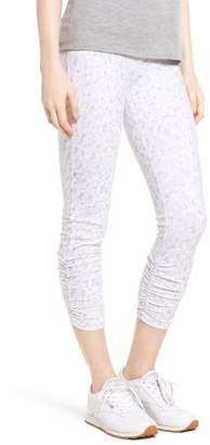 Lysse Scrunched Leggings