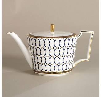 "Wedgwood Renaissance Gold"" Teapot"